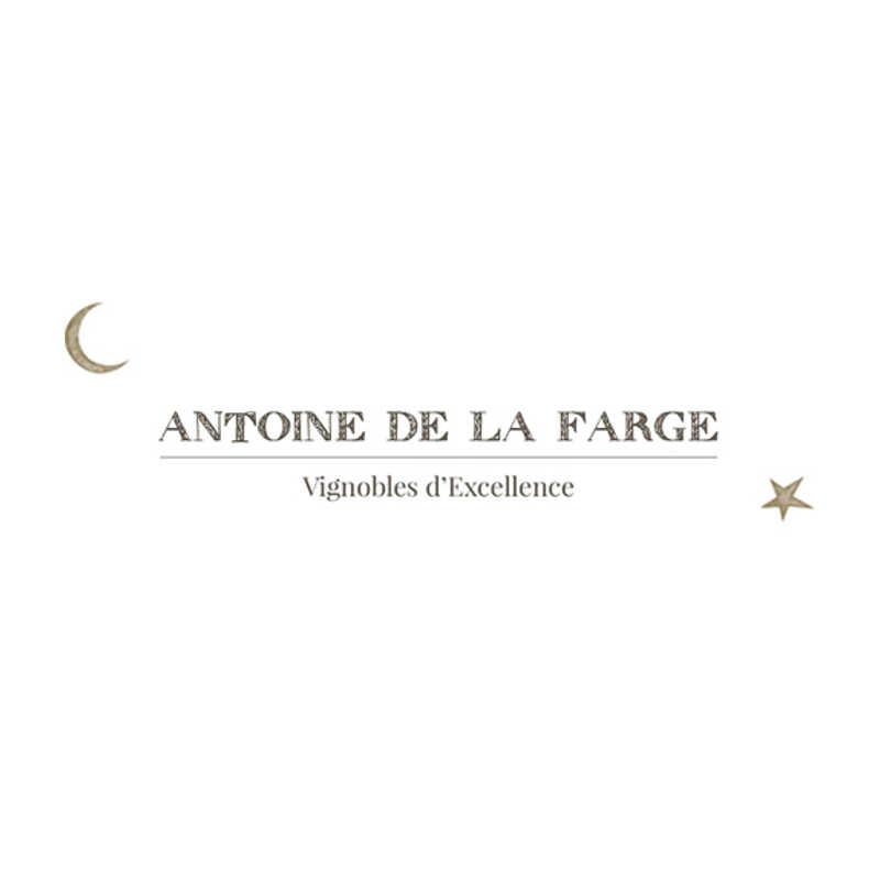 Antoine de la Farge logo
