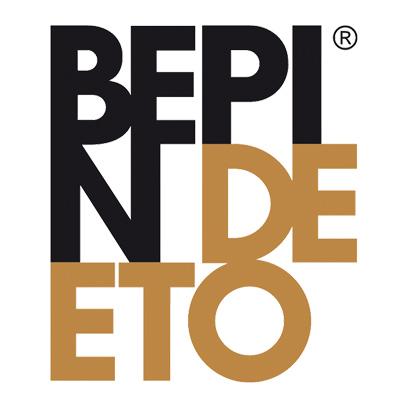 Bepin De Eto logo