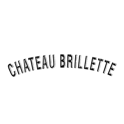 Château Brillette logo