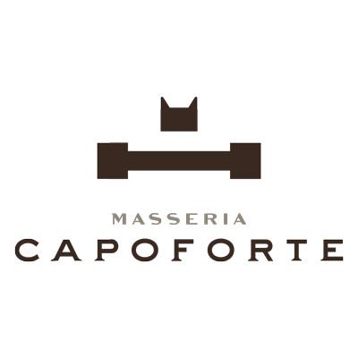 Masseria Capoforte logo