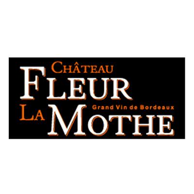 Château Fleur La Mothe logo