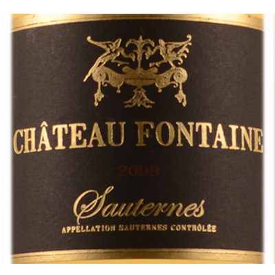 Château Fontaine logo