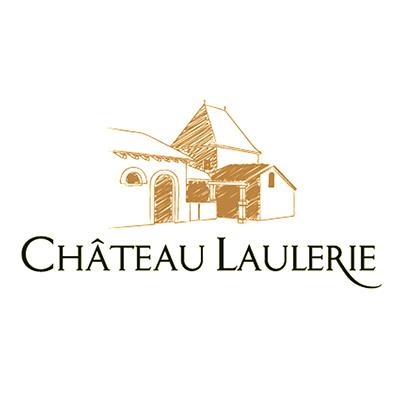 Château Laulerie logo