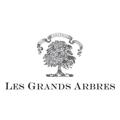 Les Grands Arbres logo