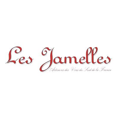 Les Jamelles logo