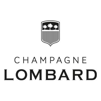 Champagne Lombard & Cie logo