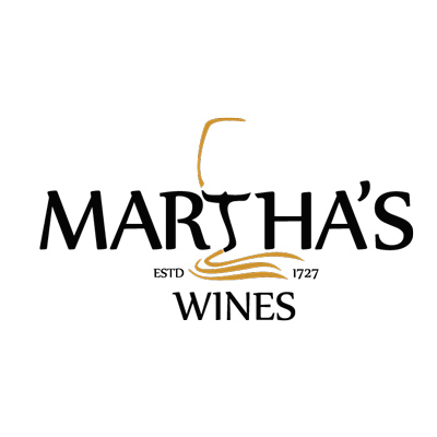 Martha's Porto logo