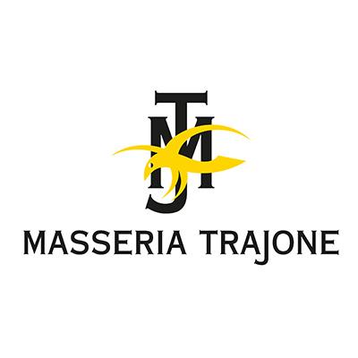 Masseria Trajone logo