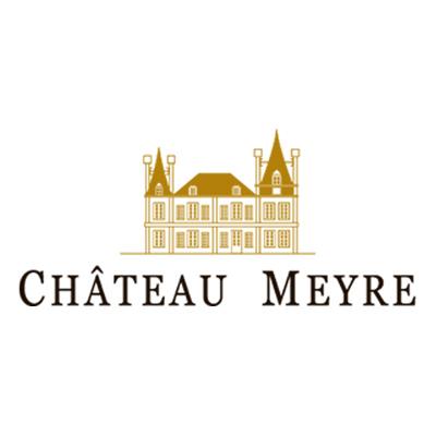 Château Meyre logo