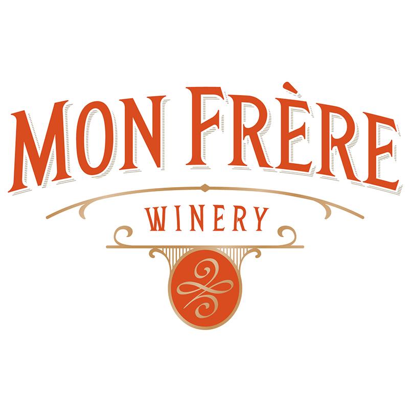 Mon Frère logo