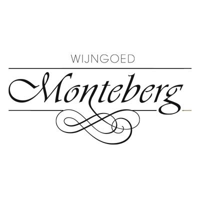 Wijngoed Monteberg logo