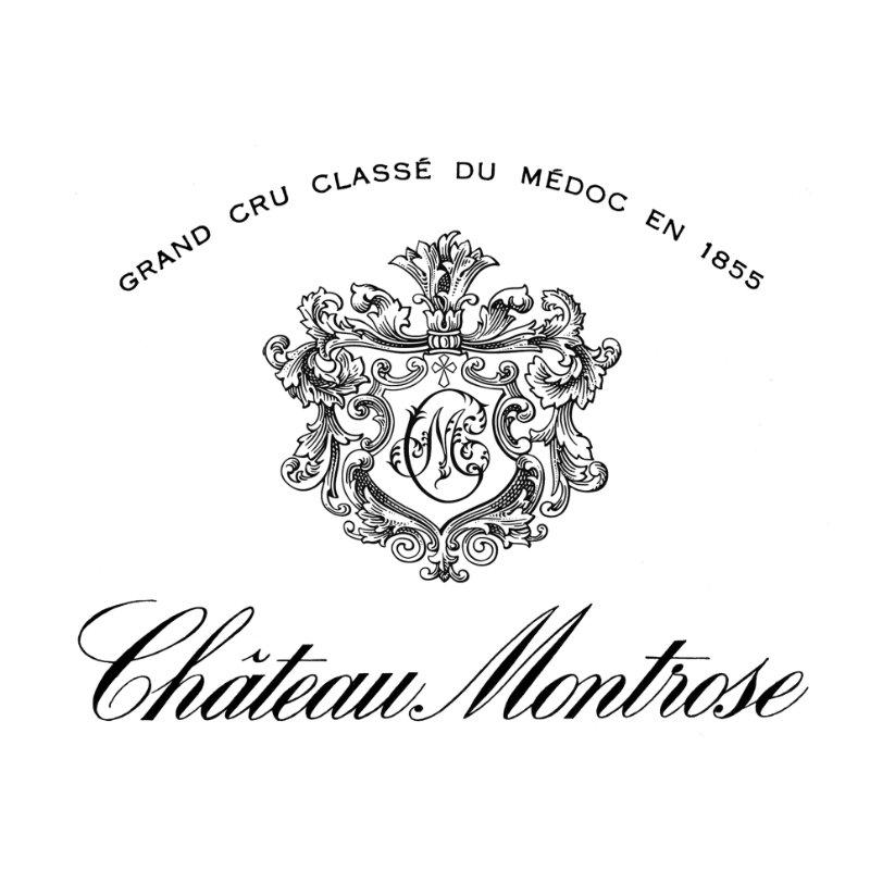 Château Montrose logo