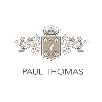Domaine Paul Thomas logo