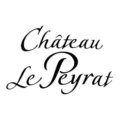 Château Le Peyrat logo