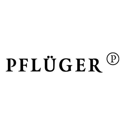 Weingut Pflüger logo