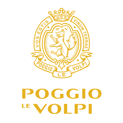 Poggio Le Volpi logo