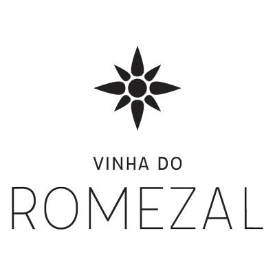 Vinha do Romezal logo
