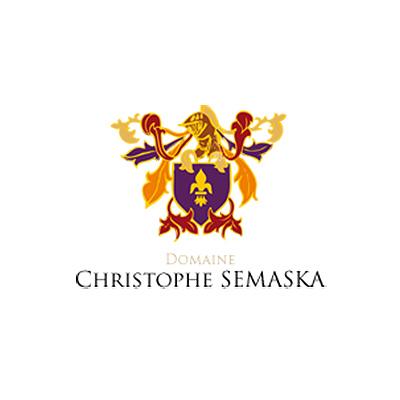 Christophe Semaska logo