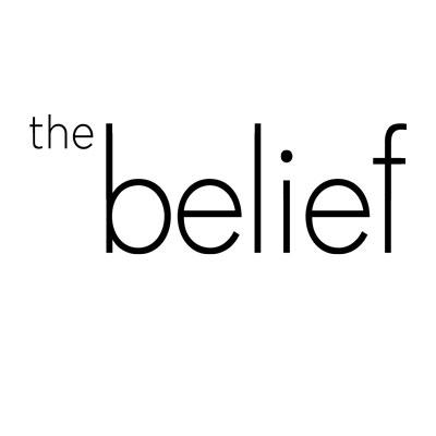 The Belief logo