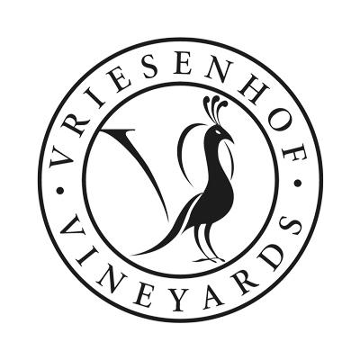 Vriesenhof Vineyards logo